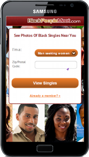 Black dating apps in Melbourne
