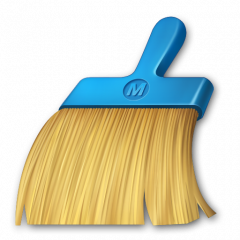Android app: free download android app clean master.
