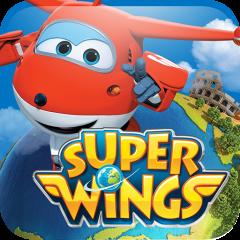 Superwings Viaja Por El Mundo 4 1 1 Télécharger L Apk Pour Android