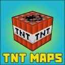 TNT Maps for Minecraft 💣