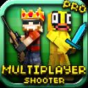 Pixel Gun 3D PRO