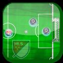 MLS Soccer Stars