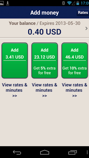 Plingm – Free & Cheap Calls screenshot 2