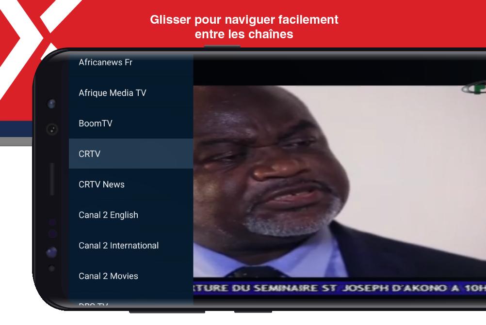 TV TÉLÉCHARGER NEXTTEL