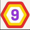 UP 9 [MOD]