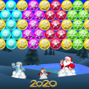 Super Frosty Bubble Games