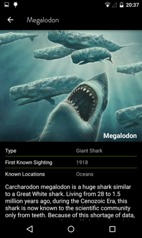 Cryptozoology Today 1 0 4 Download APK for Android - Aptoide