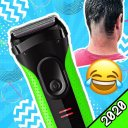 Hair Trimmer Prank 2020 - Hair Clipper,Razor Prank