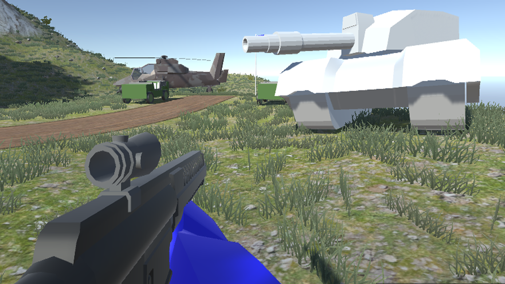 ravenfield android