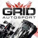 GRID™ Autosport Icon
