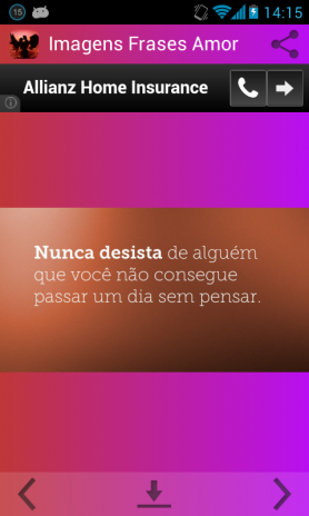 Imagens Frases Amor Verdadeiro 88 загрузить Apk для Android