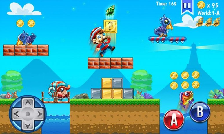 Marine S World 1 0 5 Apk For Android Aptoide