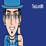Ícone App TecLordM channel