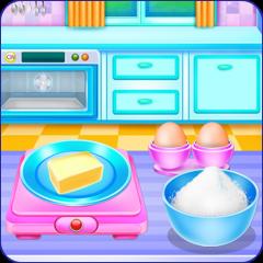 Doll House Cake Cooking 1 0 5 Zagruzit Apk Dlya Android Aptoide