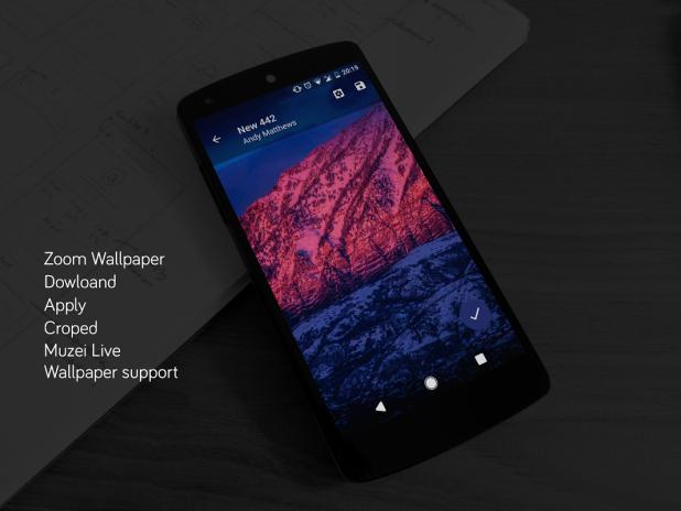 Wxllpaper Wallpaper App 203 Descargar Apk Para Android
