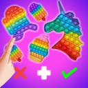 Fidget Trading 3D: Trading Master & Fidget Toys 3D