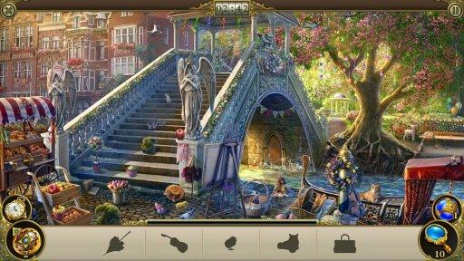 Hidden City®: Hidden Object Adventure screenshot 8
