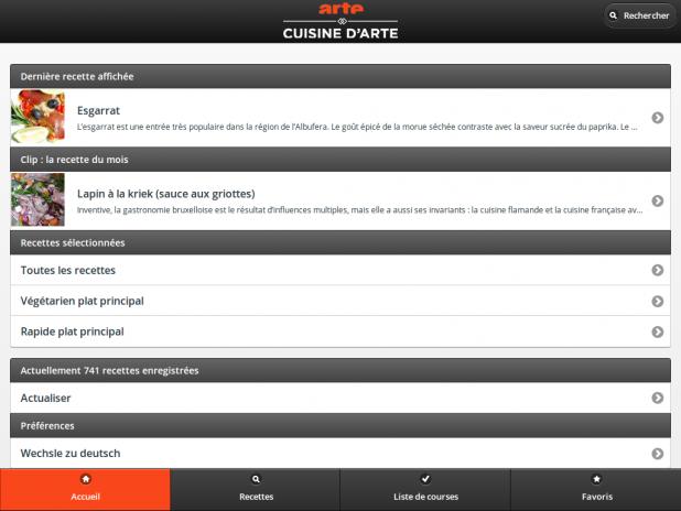 Cuisine D Arte 1 1 2 Download Apk For Android Aptoide