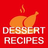 Dessert Recipes - Offline Recipes For Desserts Icon