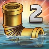 Plumber 2 - Fix the pipes Icon