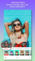 Snap Photo Editor - Collage Maker & Image Editor Screen