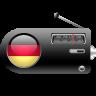 Deutsche Radio Icon