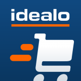idealo - Price Comparison & Mobile Shopping App Icon