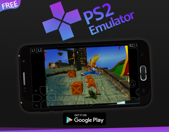 ps2 emulator download for android