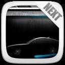 SmartCar Next Launcher Theme