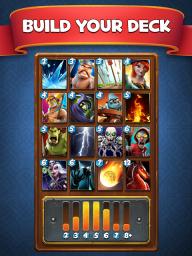 Castle Crush: Free Strategy Card Games screenshot 10