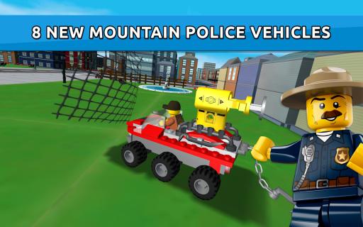 LEGO¨ City My City 2 screenshot 2