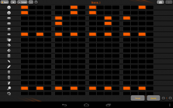 PocketBand - Social DAW Screenshot
