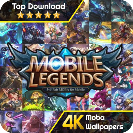 Mobile Legends Wallpapers 4K 1.0.2 Download APK for Android