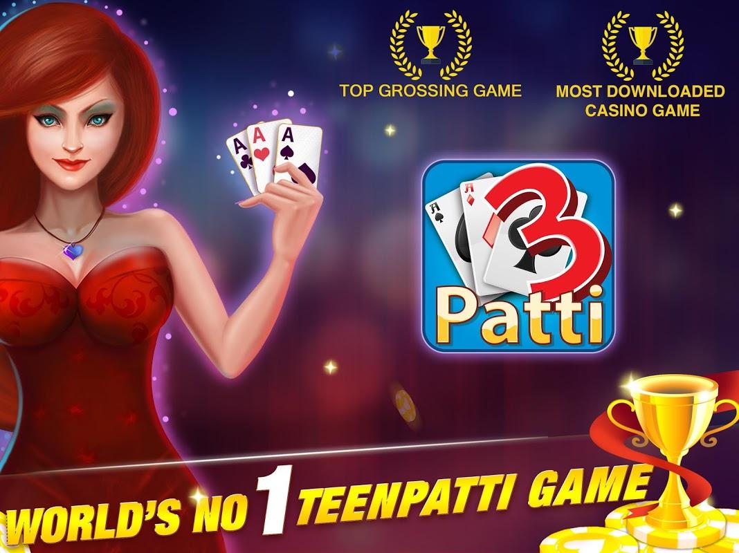 Teen Patti by Octro screenshot 2