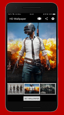 Skin Pubg Mobile Wallpapers 1 0 Download Apk For Android Aptoide