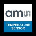 ams AS62xx Temperature Sensor
