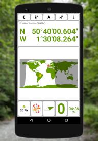 GPS Test screenshot 4