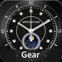 Watch Face Gear - Lux1