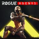 Rogue Agents: Online TPS Multiplayer Shooter