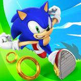 Sonic Dash - Endless Running & Racing Game Icon