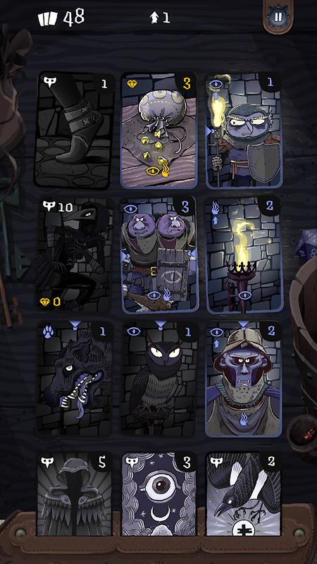 Card Thief screenshot 1