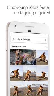 Google Photos screenshot 14