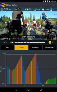 Kinomap - Video indoor training screenshot 14