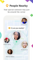 MiChat - Free Chats & Meet New People Screen