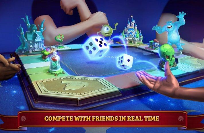 Disney Magical Dice El Juego De Mesa Encantado 1 54 5 Descargar Apk