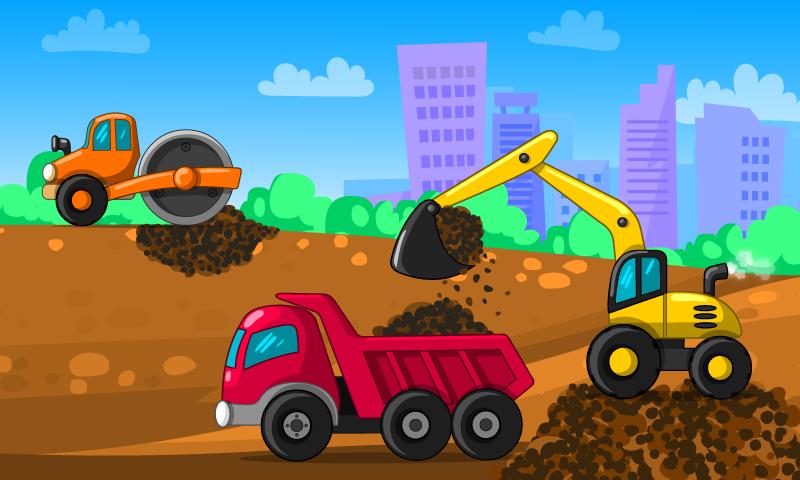 Builder Game screenshot 2