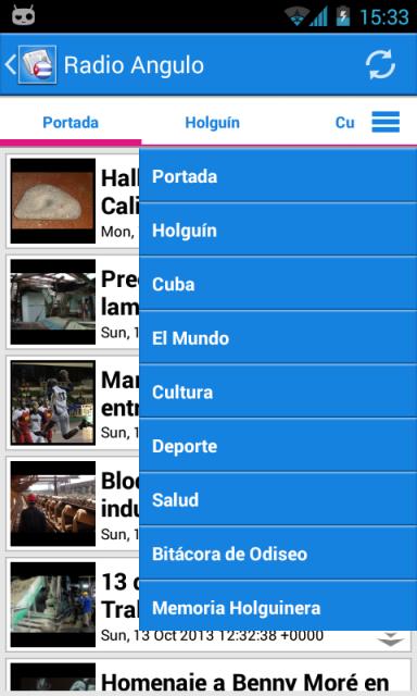 Cuba noticias download apk for android aptoide for App noticias android