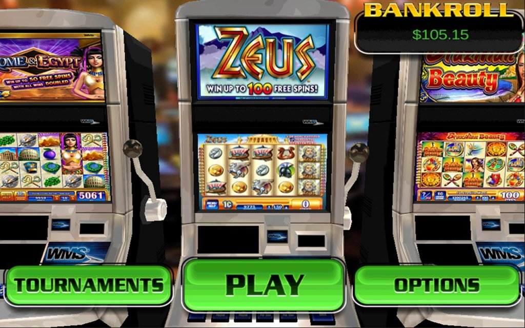 Masters of the Sky Slot Machine - Try for Free Online