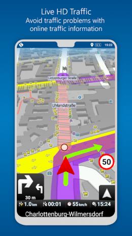 MapFactor GPS Navigation Maps 5 5 35 Download APK for