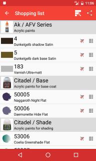 Hobby Color Converter screenshot 6